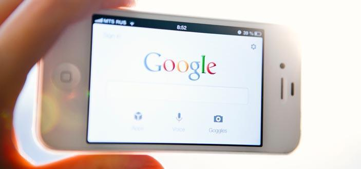 "Google abandons ""Mobile-friendly"" label"