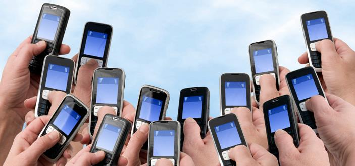 The future of mobile for Estate Agents