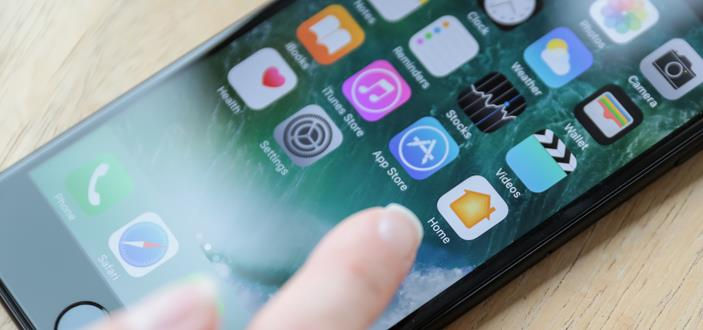 Apple's iOS 11 Kills Off Old iPhone and iPad Apps