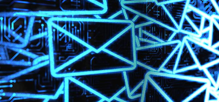 Email Is Still A Dominant Force