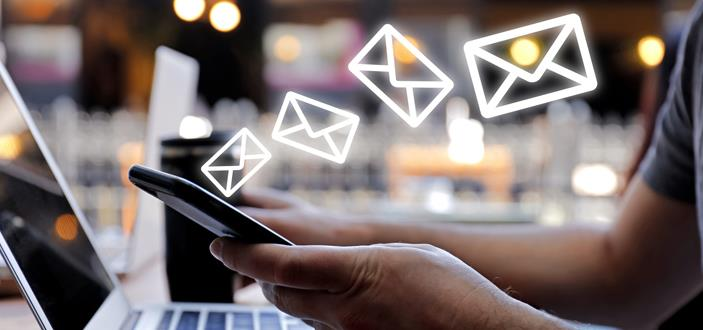 Why Email Marketing Should Still Be Part Of Your Online Strategy