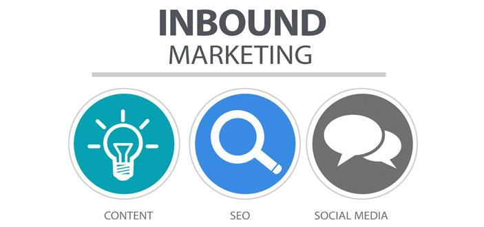 5 reasons why estate agents should focus on inbound marketing