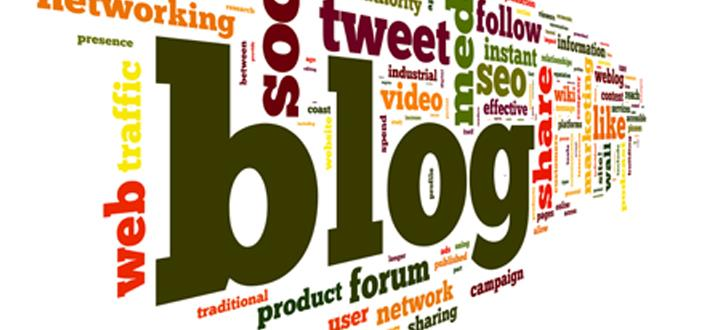 Why blogging works!