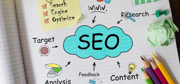7 Basic SEO Tips To Consider When Optimising Your Site