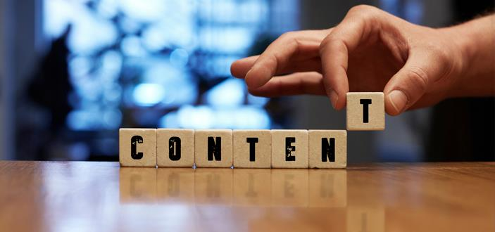 Write Outstanding SEO Content