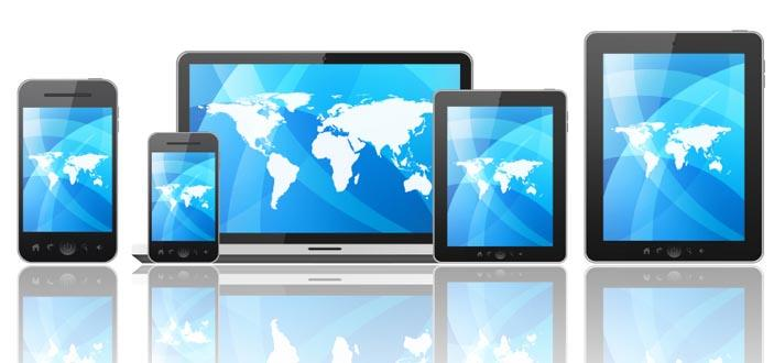 Responsive Web Design: SEO Benefits