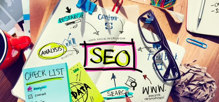 SEO Isn't Necessarily About Rankings