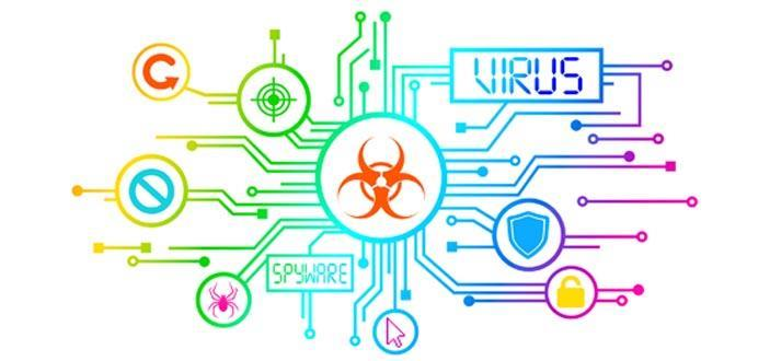 Google now warns against viruses