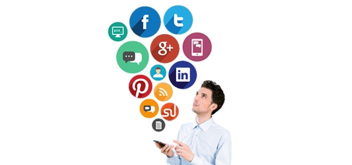 Pick the right social media platform for you