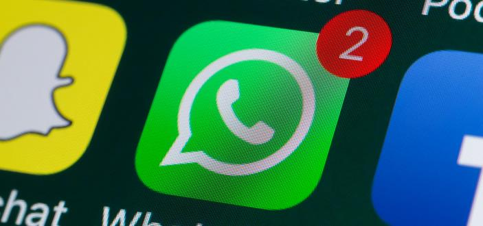 WhatsApp Advertising Coming Soon