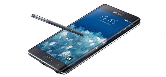 Samsung Galaxy Note 5 released date announced