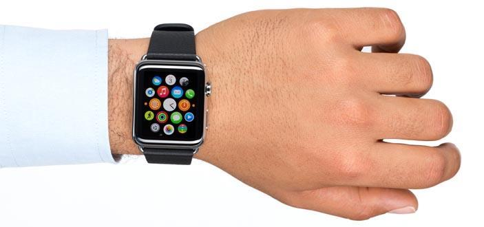 What's in store for the Apple Watch 2?