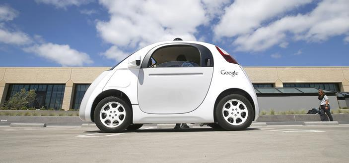 Google to team up with Ford
