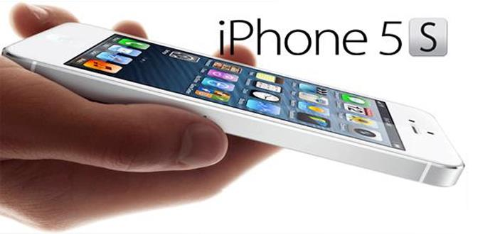 What to expect from the iPhone 5S