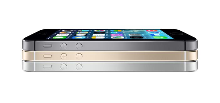 All you need to know about the iPhone 5S and 5C