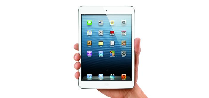 iPad 5 and iPad Mini 2 to be released 22nd October