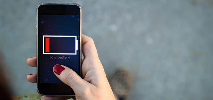8 Tricks To Save Your iPhone's Battery Life