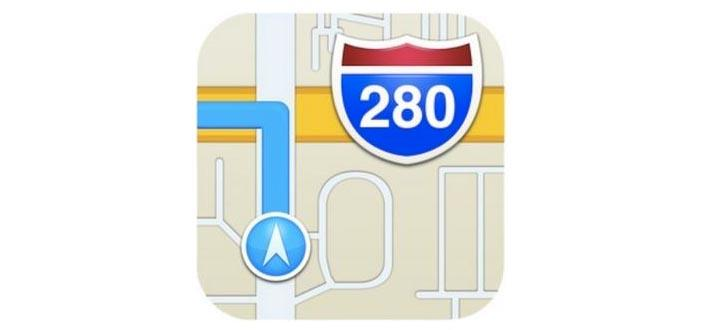 Apple Maps maybe not so bad after all