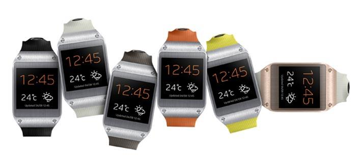 Samsung has sold over 800,000 Smartwatches