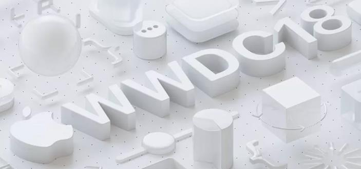 Apple Announces WWDC 2018