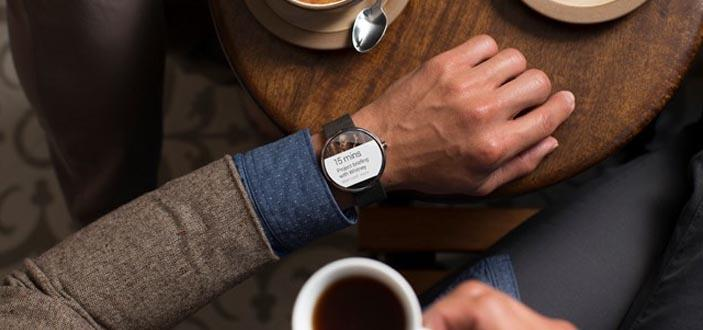 Google Smartwatch: Android Wear what you need to know