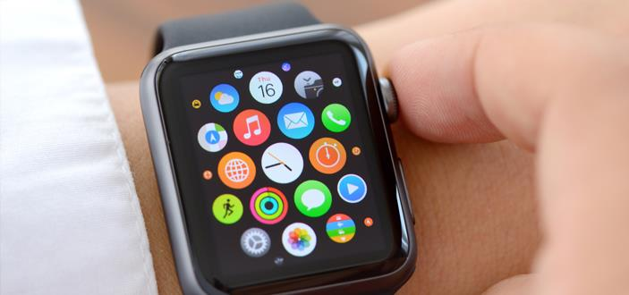 Next Gen Apple Watch To Ditch Buttons
