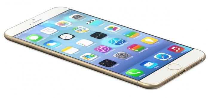 Could this be the new iPhone 6?