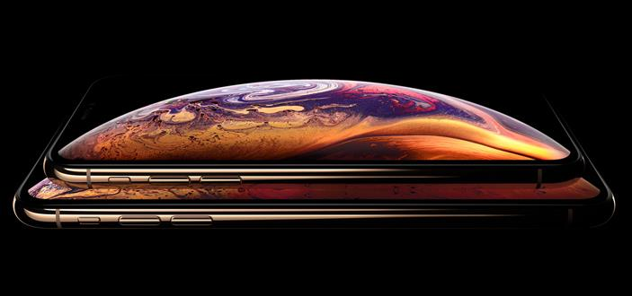 Apple Unveils The iPhone Xs