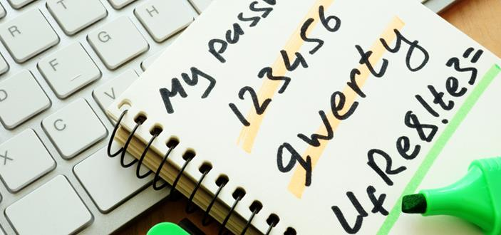 The Most Common (Worst) Passwords 2018