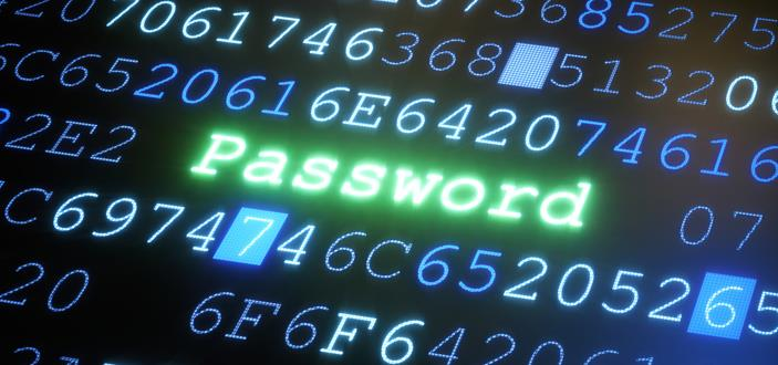 The Easiest Passwords To Hack