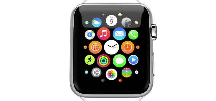 Apple Watch: battery life will only last a day