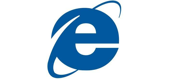This is the end of Internet Explorer