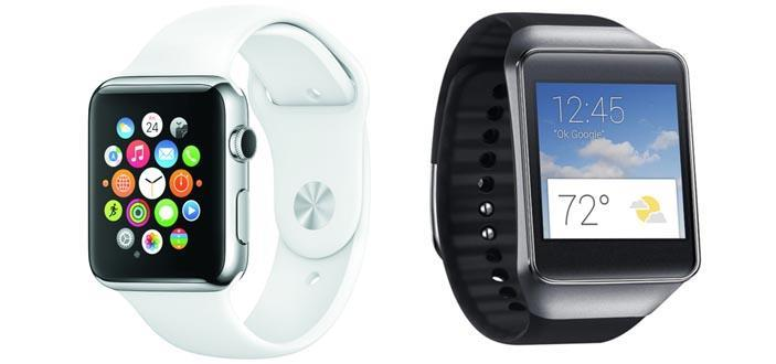 Apple Watch outsells all Android Watches combined