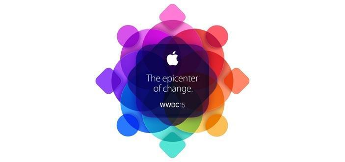 What can we expect from WWDC 2015?