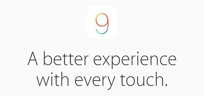 iOS 9 to increase battery life by hours