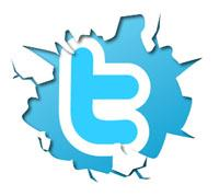 Three reasons Twitter should be used by Estate Agents