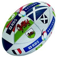 Commercial Property: RBS 6 Nations