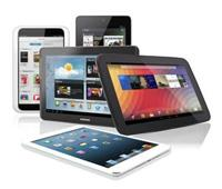 What to expect from Tablets in 2013