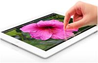 What's new about the New iPad?