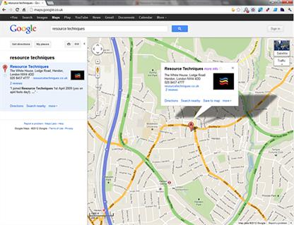 Confused by the new Google+ Local Profile?