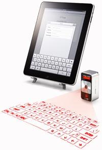 iPhone and iPad Virtual keyboard
