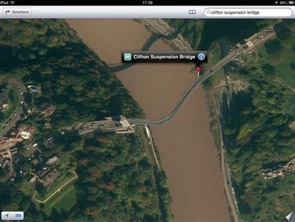 Uproar as iOS 6 ditches Google Maps for Apples own Maps app