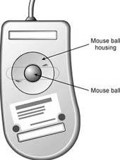 Gadget of the week – the mouse