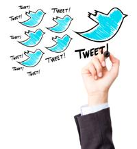 10 Twitter tips in fewer than 140 characters