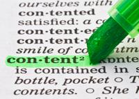 Commercial Agents - using words to pull in your audience