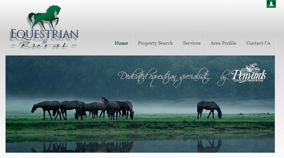New 'Equestrian and Rural' website launched.