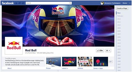 Facebook Timeline Brand Pages coming soon!