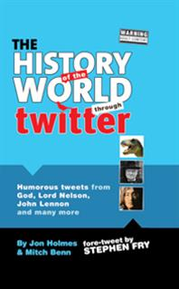 The History of the world through Twitter