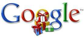 Google search - how would you change it this Christmas?