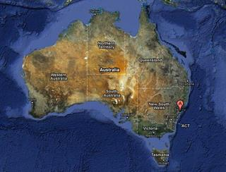 Map Of Australia Google.Google Maps Improved For Estate Agents Resource Techniques